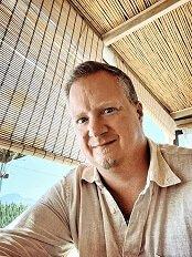 Stefan Rath Theta Healer