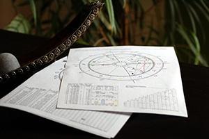 Astrologie Basiswebinar