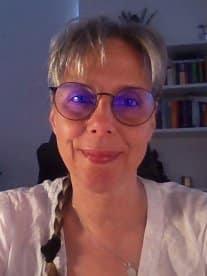 Dana Schmidt ThetaHealing