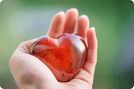 Krankheit und Liebe